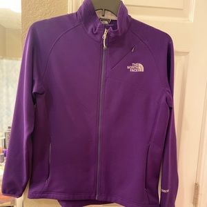 The North Face lightweight Apex stretch jacket